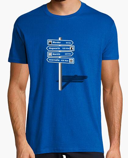 Camiseta Autopista Friki