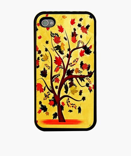 Autumn (iphone) iphone cases