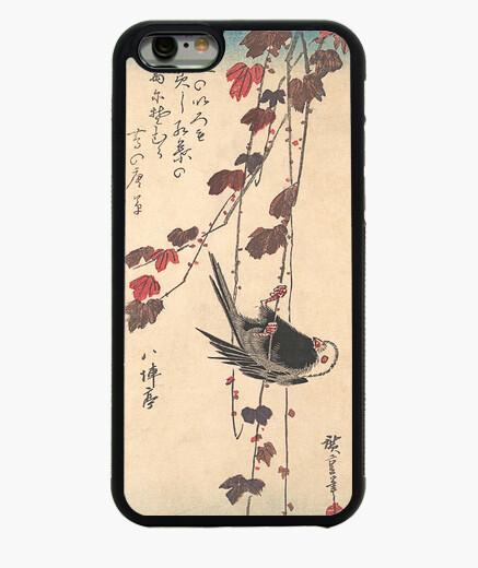Funda iPhone 6 / 6S Autumn Ivy