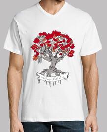 autumnal fairy tree guy