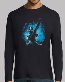 avatar de l'espace