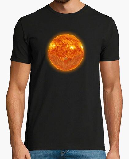 Camiseta ave fenix