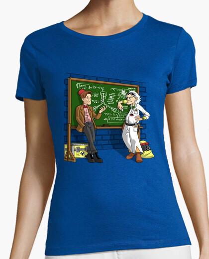 Tee-shirt avec un peu d'aide