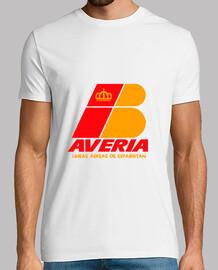 Averia - Lineas Aereas
