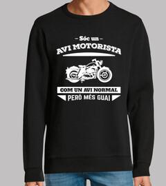 avi biker