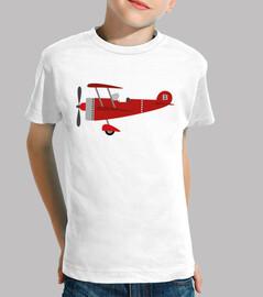 avion / pompiers / avion