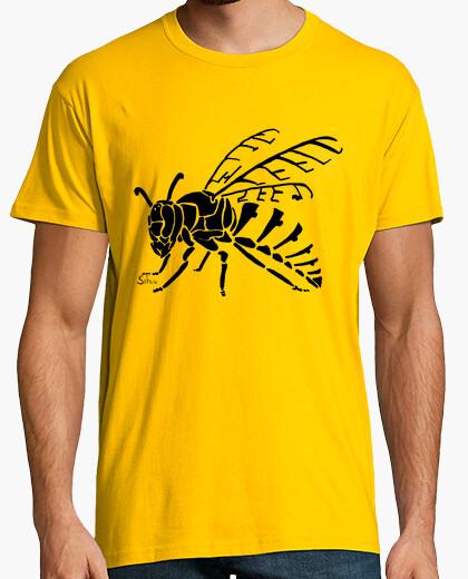 Camiseta Avispa