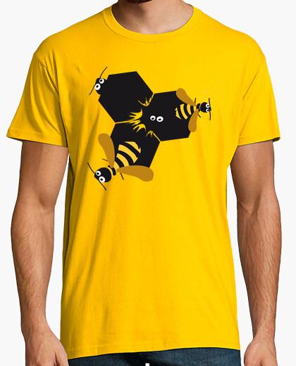 Camiseta AVISPERO