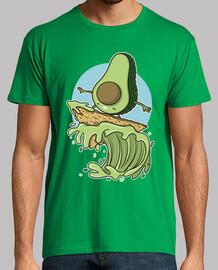 Avocado-Surfer