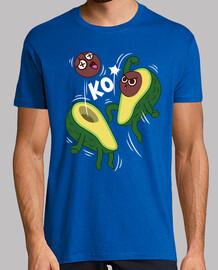 avocado fight
