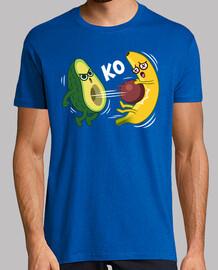 avocado gegen banane