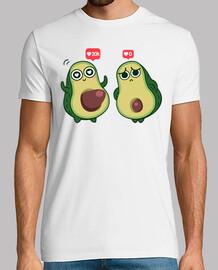 avocado invidioso