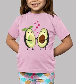 avocado kawaii innamoreeati