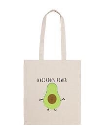 avocado power