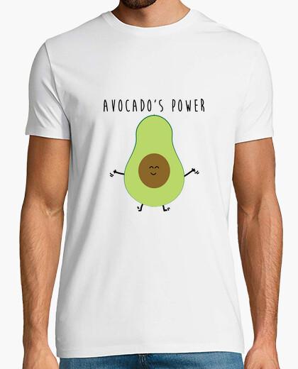 Camiseta Avocado's Power