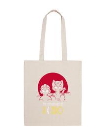 avventure di x & a zero bag