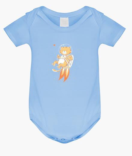 Abbigliamento bambino avventuriero spaziale