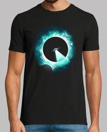avvistamenti buco nero