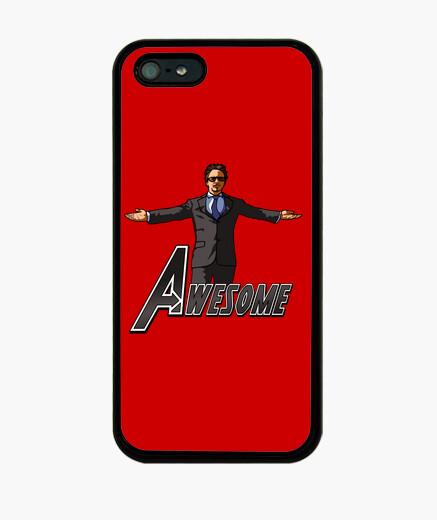 Funda iPhone Awesome