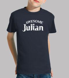 awesome julian