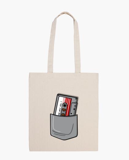 Awesome pocket bag