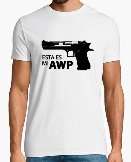 Tee-shirt awp