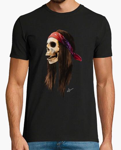 Tee-shirt Axl Skull