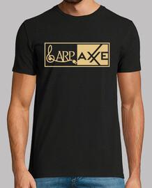 Axxe (Old Logo)
