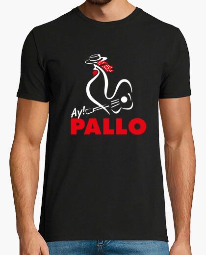 Camiseta Ay Pallo