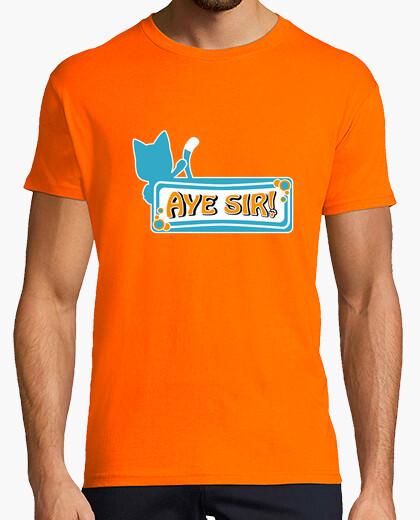 28e8a6d3 aye sir! for men T-shirt - 566654   Tostadora.com