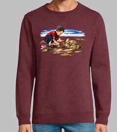 Aylan Kurdi - El Niño Sirio de la Playa