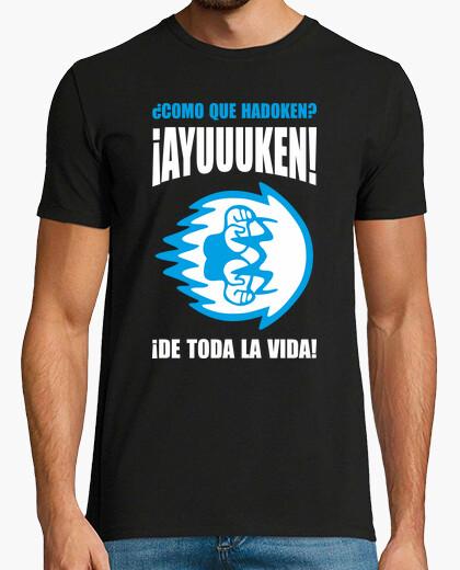 Ayuuuken! shirt boy t-shirt