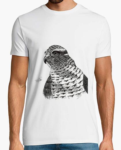Camiseta Azor. Goshawk
