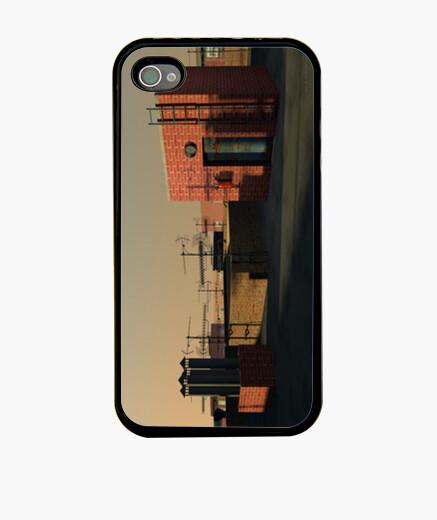 Funda iPhone Azotea de Nueva York