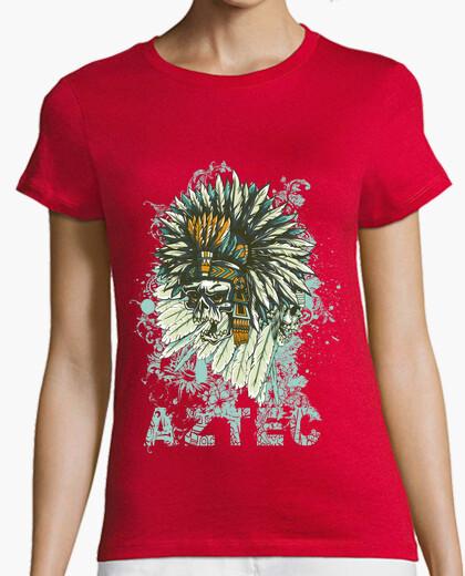 T-shirt AZTEC!