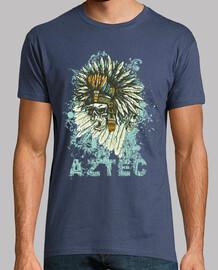 Azteca!