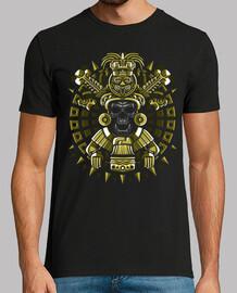 Azteca dorado