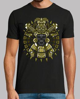 aztekisch golden