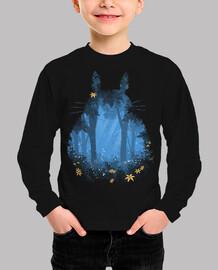 azul totoro
