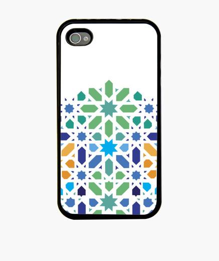 Funda iPhone Azulejos