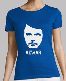 Azwar - Chica