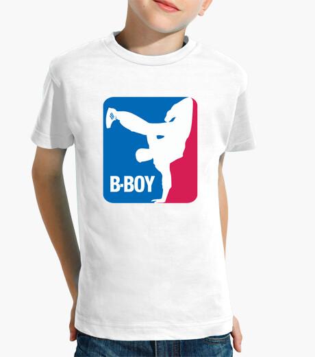 Vêtements enfant b-boy