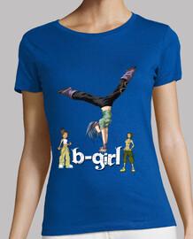 B-Girl (Hip Hop)