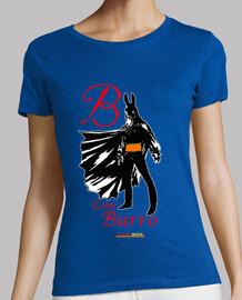 b com burro