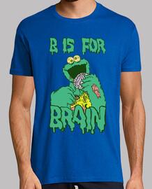 b est pour brain