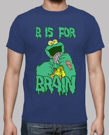 B is for brain