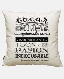 b passion beethoven