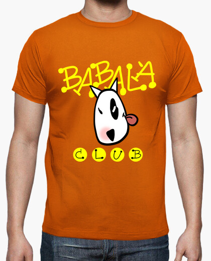 Babala club t-shirt