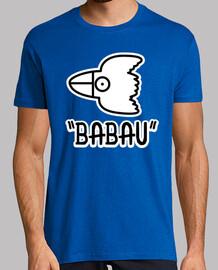 BABAU WHITE