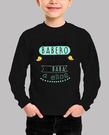 Babero babas
